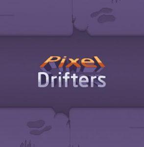 Trucchi Pixel Drifters per sbloccare ogni cosa!