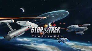 Trucchi Star Trek Timelines, facili e gratuiti!
