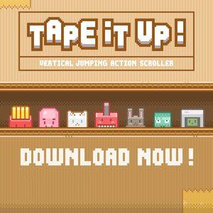 Trucchi Tape it Up! sblocca ora tutto