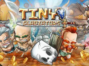 Trucchi Tiny Gladiators per avere risorse infinite!