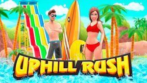 Trucchi Uphill Rush, disponibili adesso per te!
