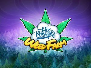 Trucchi Wiz Khalifa's Weed Farm
