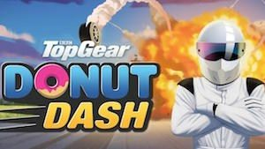 Trucchi Top Gear Donut Dash