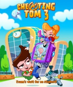 Trucchi Tom l'imbroglione 3 – il genio