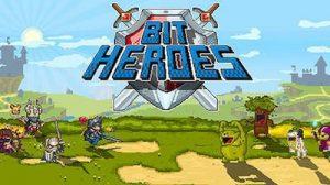 Trucchi Bit Heroes, come avere tutto gratuitamente!