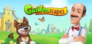 Come scaricare i trucchi Gardenscapes