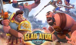 Trucchi Gladiator Heroes, qualsiasi dispositivo!