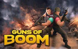 Trucchi Guns of Boom, diventa il più forte!