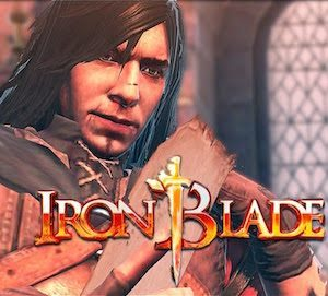 Trucchi Iron Blade Medieval Legends