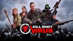 Trucchi Kill Shot Virus, la malattia è vicina!