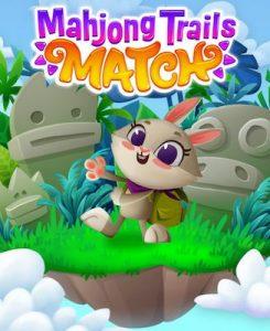 Trucchi Mahjong Trails Match