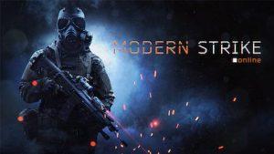 Trucchi Modern Strike Online