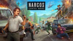 Narcos Cartel Wars Trucchi gratis aggiornati!