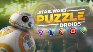 Trucchi Star Wars Puzzle Droids