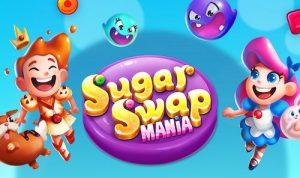 Trucchi Sugar Swap Mania, sempre funzionanti!