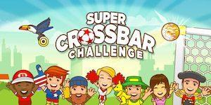 Trucchi Super Crossbar Challenge