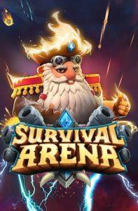 Trucchi Survival Arena TD gratuiti