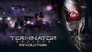 Trucchi Terminator Genisys Future War