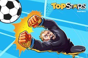 Trucchi Top Stars: Campionato dei campioni di calcio