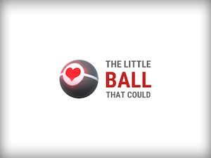 Trucchi The Little Ball That Could