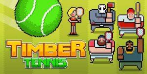 Trucchi Timber Tennis, come avere tante monete!