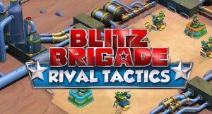 Trucchi Blitz Brigade Rival Tactics