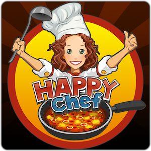Trucchi Chef felice, sblocca tutto il gioco!