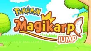 Trucchi Pokemon Magikarp Jump