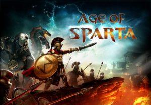 Trucchi Age of Sparta gratis per sempre!