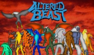 Trucchi Altered Beast, disattiva gli spot ora!