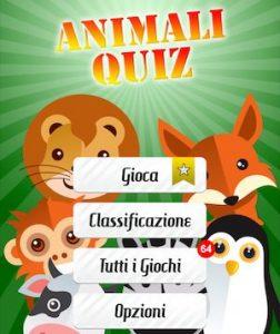 Trucchi Animali Quiz, spendi quanto vuoi!