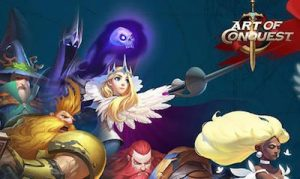 Trucchi Art of Conquest per Android e iOS!