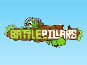 Trucchi Bruchi guerrieri (Battlepillars)