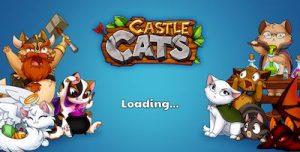 Trucchi Castle Cats, crea un esercito ora!