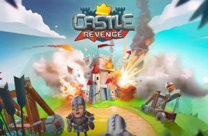 Trucchi Castle Revenge, difendi e attacca!