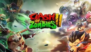 Trucchi Clash of Zombies 2: The invasion of Atlantis