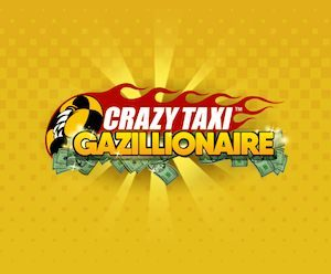 Trucchi Crazy Taxi Gazillionaire