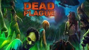 Trucchi DEAD PLAGUE Zombie Outbreak