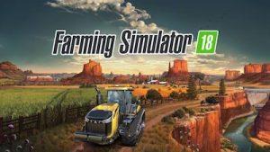 Trucchi Farming Simulator 18
