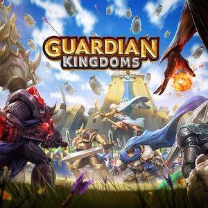 Trucchi Guardian Kingdoms, utilizzali ora!