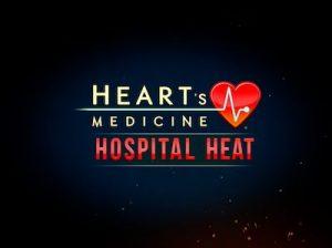 Trucchi Heart's Medicine Hospital Heat