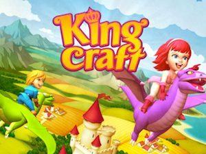 Trucchi Kingcraft, compatibili con tutto!
