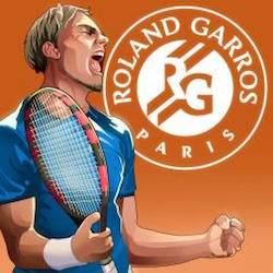 Trucchi Roland Garros Tennis Champions