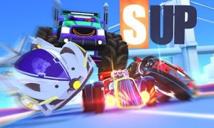Trucchi SUP Multiplayer Racing