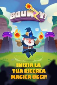 Trucchi Bounzy, lancia i tuoi incantesimi!