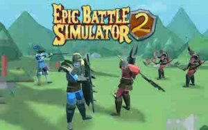 Trucchi Epic Battle Simulator 2