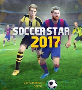 Trucchi Soccer Star 2017 Top Series
