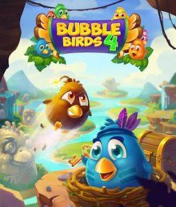 Trucchi Bubble Birds 4, aggiunti tutto ora!