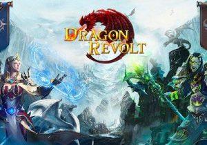 Trucchi Dragon Revolt, la rivoluzione inizia ora!