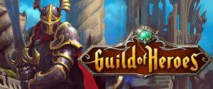 Trucchi Guild of Heroes, preparati alla lotta!